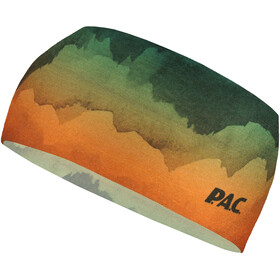 P.A.C. Headband mala tala